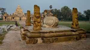 ICPE Honor Mention e-certificate - Balachandder Sk (India)  Kailasanathar Temple 2