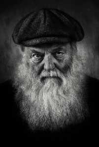 PhotoVivo Gold Medal - Paul Reidy (Ireland)  Barry Looney