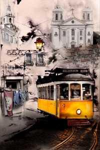 PhotoVivo Honor Mention - Joao Taborda (Portugal)  Lovely City