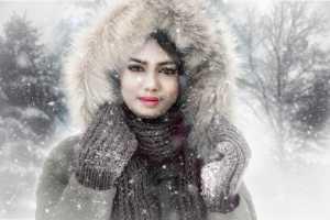 APAS Honor Mention e-certificate - Pandula Bandara (Sri Lanka)  Snow Girl