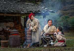 Circuit Merit Award e-certificate - Zhi Xu (China)  Three Generations