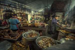 PhotoVivo Gold Medal - Tao Luo (China)  Kitchen