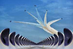 APU Spring Gold Medal - Godfrey Wong (USA)  Aerobatic Flying 4
