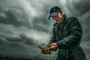 Circuit Merit Award e-certificate - Zhihui Li (China)  Repair Fishing Nets
