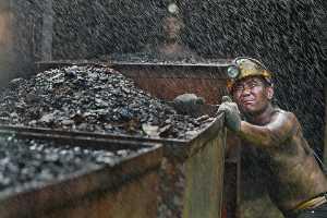 PSM Bronze Medal - Mao Yuan Chen (Taiwan)  Working In The Rain
