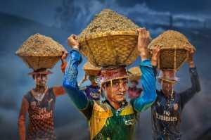 PhotoVivo Gold Medal - Im Kai Leong (Macau)  Head Carry