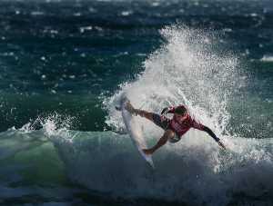 PSA Gold Medal - Ching-Shun Li (Taiwan)  Surf