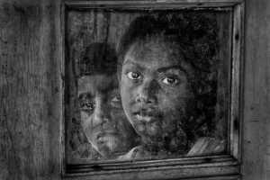 PhotoVivo Honor Mention e-certificate - Shehan Trek (Sri Lanka)  Wide Eyes 2