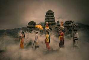 Circuit Merit Award e-certificate - Dao Tien Dat (Vietnam)  The Fairytale Domain No 1