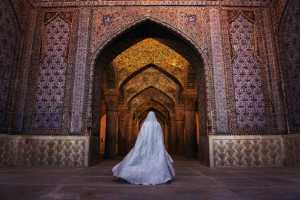 Circuit Merit E-cert - Saeed Arabzadeh (Iran)  Vakil Mosque