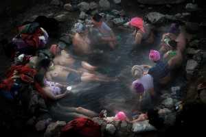 Best 100 Collection - Hong Sang Woo (Malaysia)  Traditional Bathe