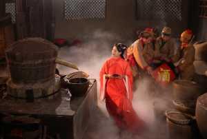 PhotoVivo Gold Medal - Yichi Wang (China)  Legend Of Old Kiln