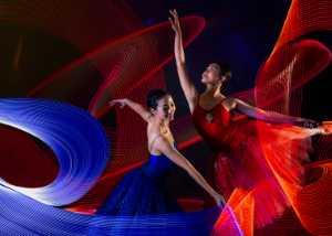 Circuit Merit Award e-certificate - Sandi Lesmana (Indonesia)  Dance