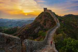 APU Winter Gold Medal - Arnaldo Paulo Che (Hong Kong)  Great Wall 2