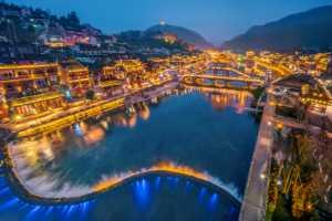 APU Gold Medal - Yuanlin Tang (China)  Bustling World