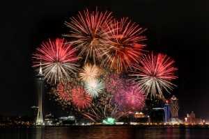 Circuit Merit Award e-certificate - Chan Seng Tang (Macau)  Macau Firework 35