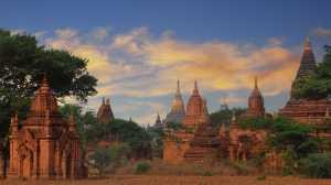 PhotoVivo Honor Mention e-certificate - Eric Weytens (Belgium)  Bagan