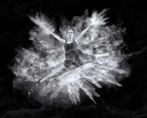 PSA Gold Medal - Kai Lon Tang (Macau)  Elegant Ballet