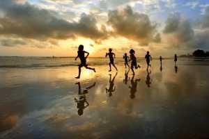 RPST Honor Ribbon - Hsiu Chin Lee (Taiwan)  Running Child-01