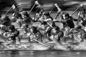 Circuit Merit Award e-certificate - Robin Luo (Canada)  Dragon Boat Race