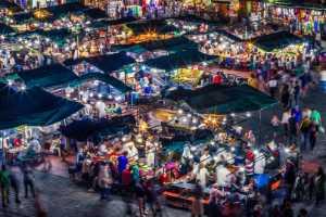 PhotoVivo Gold Medal - Shicong Xiao (China)  Market 1