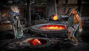 Circuit Merit Award e-certificate - Fong Chi Ng (Macau)  Burnt Ceramic