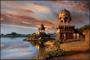 PhotoVivo Honor Mention e-certificate - Deepak Bartakke. (India)  Good Morning