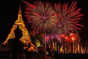 PSM Bronze Medal - Winniwat Traitongtanarat (Thailand)  Unseen Sukhothai