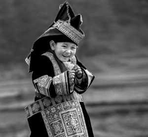 PhotoVivo Gold Medal - Changyu Tong (China)  Miao Girls