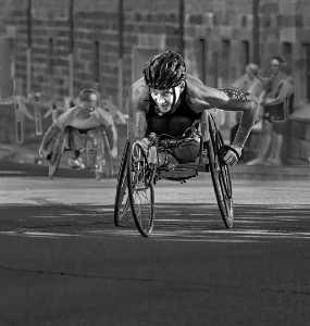 Circuit Merit Award e-certificate - John Jiang (Australia)  Disability Strong Manx