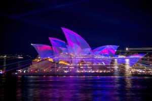 Circuit Merit Award e-certificate - John Jiang (Australia)  The Sydney Opera House