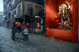 Circuit Merit E-cert - Debarshi Mukherjee (India)  Destructive Downpour