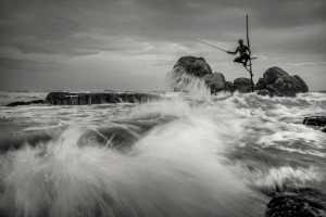 PhotoVivo Gold Medal - Aimin Chen (China)  Fishing