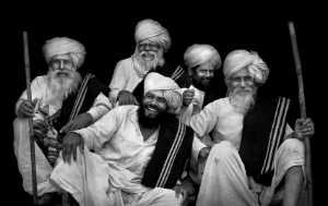 Circuit Merit E-cert - Sujeet Mhatre (India)  Old Friends Of Village