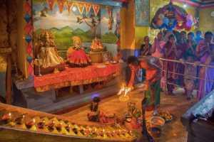 APU Summer Gold Medal - Shehan Trek (Sri Lanka)  Rituals
