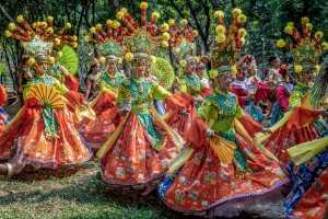 PhotoVivo Honor Mention e-certificate - Kristanto Lie (Indonesia)  Dance At Monas Ptd
