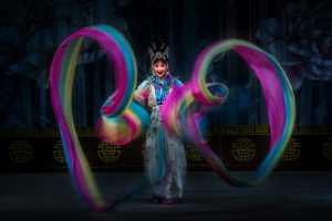 PhotoVivo Gold Medal - Simin Zhou (China)  Wonderful Performance