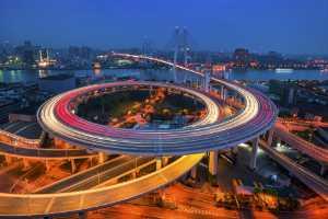 SIPC Merit Award - Cong Chi (China)  Shinning Night