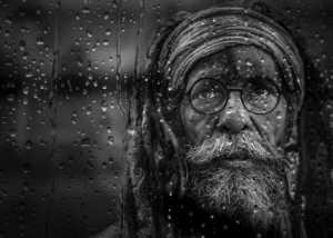 PhotoVivo Gold Medal - Pandula Bandara (Sri Lanka)  Feeling The Rain Drops Of Raining