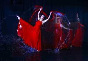 PhotoVivo Gold Medal - Chia Ling Tu (Taiwan)  Dance 04