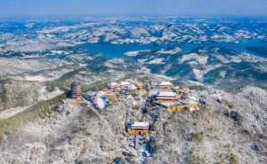 PhotoVivo Gold Medal - Senliang Li (China)  Snow View Foshan