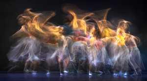 Circuit Merit Award e-certificate - Sherman Cheang (Macau)  Dancing Together