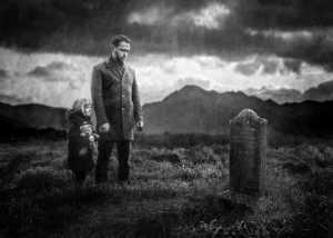 PhotoVivo Gold Medal - Michael Strapec (Ireland)  Never Forgotten