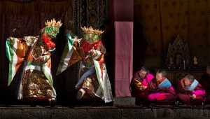 PhotoVivo Gold Medal - Phillip Cheang (Malaysia)  Culture Dance_4
