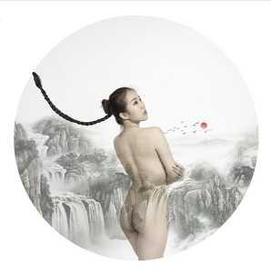 APAS Gold Medal - Jianguo Bai (China)  Turn Back