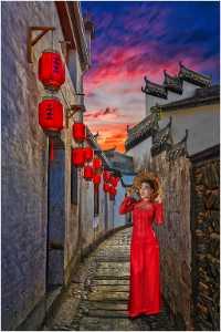 APU Honor Mention E-Certificate - Lee Eng Tan (Singapore)  Vietnam Beauty 1