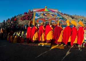 Best 100 Collection - Chor Tian Goh (Malaysia)  Praying For Buddha