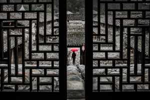 PhotoVivo Gold Medal - Weiwang Yu (China)  Antique