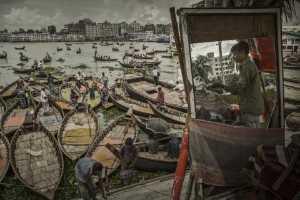 GTPC Merit e-certificate - Jinyan Yang (China)  The Corner Of Harbour