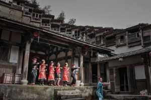 PhotoVivo Gold Medal - Yongqing Su (China)  Learn Kungfu